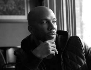 Common is hosting a furniture design reality show on Spike TV