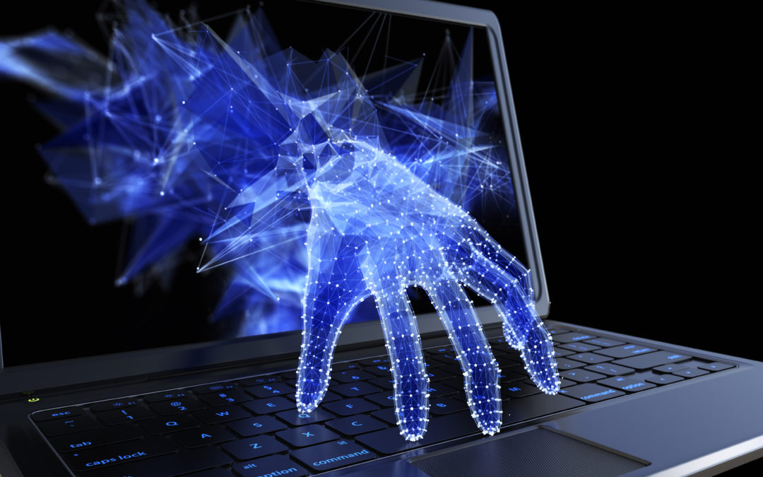 Cyber Crimes Top Consumers' List of Fears