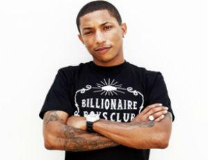 Decoding a Pop Culture Legend: Pharrell Williams