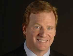 Roger Goodell Testifies in Ray Rice Suspension Appeal Case