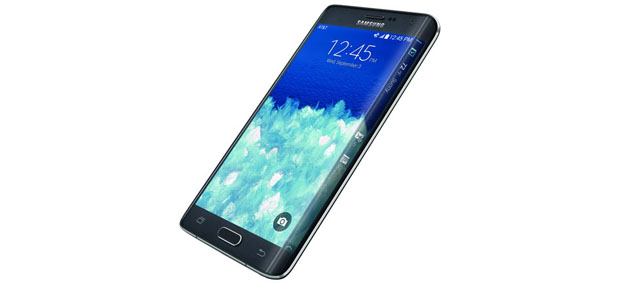 Samsung Galaxy Note Edge AT&T