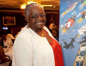 Iconic Artist and Humanitarian Annie Lee Dies at 79