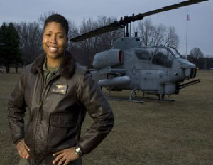 From 'Zero to Breakthrough': Vernice 'FlyGirl' Armour Talks Making Obstacles Her Stepping Stools