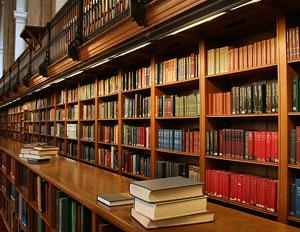 new york public library books