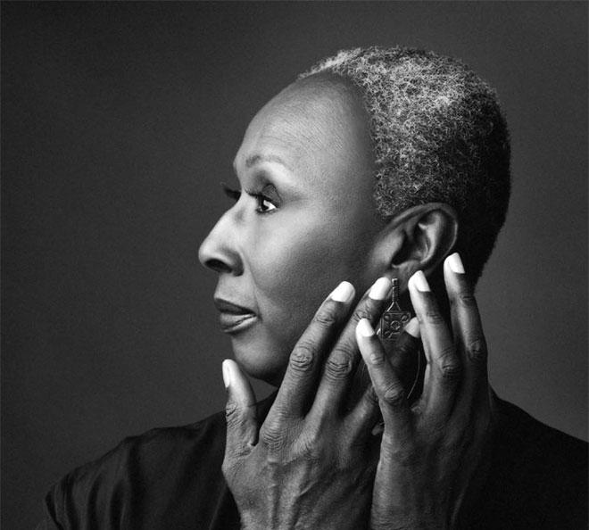 Ladies of Legacy: Judith Jamison