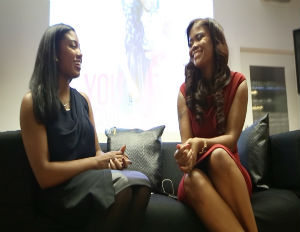 HerAgenda Founder and Karen Civil Share their Business Motivation