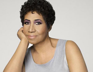 Aretha Franklin Set to be Honored With Billboard's First-Ever Icon Award