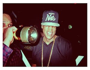 Happy Born Day Jigga: Twitter Celebrates Jay Z's 45th Birthday