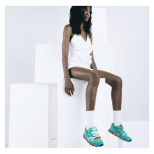 Solange Collabs With Puma for Wild Wonders