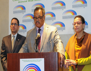 Black Enterprise and Jesse Jackson Join Forces with the Wall Street Project