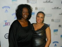 Black Women in Film Have a Powerful Ally in Terra Renee