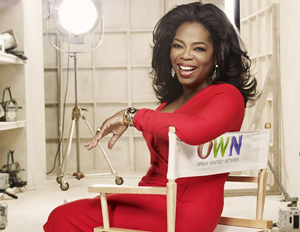 The Oprah Effect: 5 Superstar Careers that Benefitted from Queen Oprah's Touch