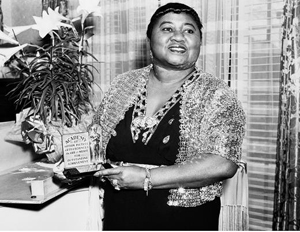 Black Actresses Who Made History