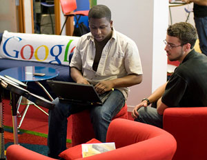 [Day 3] Google Discusses New Supplier Diversity Efforts