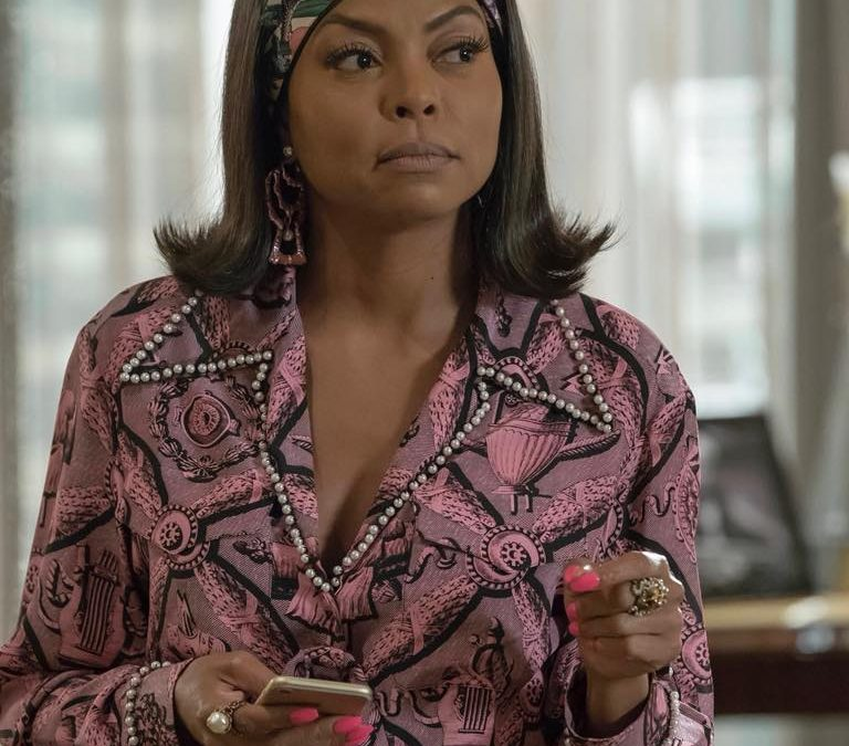 Four Rules for Running a Family Business, Drama-Free, From FOX's Empire TV Show