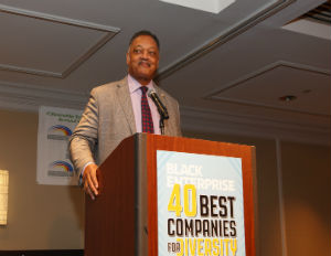 Wall Street Project Economic Summit: Black Firms Continue Fight To Manage Billions in Corporate Funds