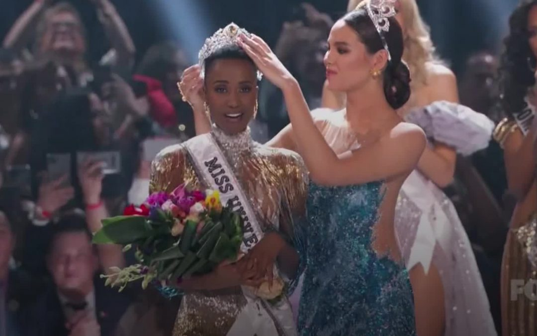 Miss Universe: Top Women of Color Who Got the Crown