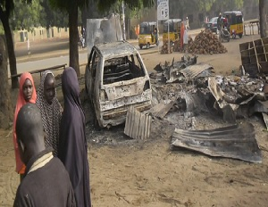 8 Things You Should Know About the Boko Haram Attacks in Nigeria