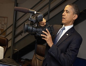 Submission Form Open for White House Student Film Festival
