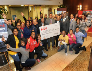 Toyota Donates $50,000 to HBCUs in Honor of Dr. King's Legacy