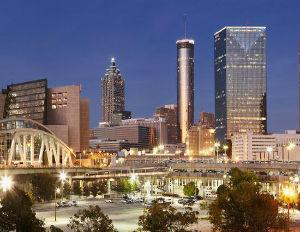 Atlanta Ranks No.1 for Income Inequality
