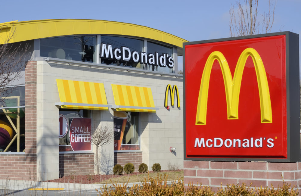 McDonald's Sued for Racism and Sexual Harrassment