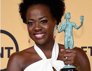 VIDEO: Viola Davis Thanks Shonda Rhimes for Casting Dark Skinned Woman