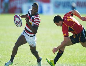 TSL Sports Talk with Fastest Man in Rugby