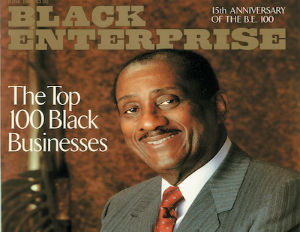 Black History Business Titan: John H. Johnson