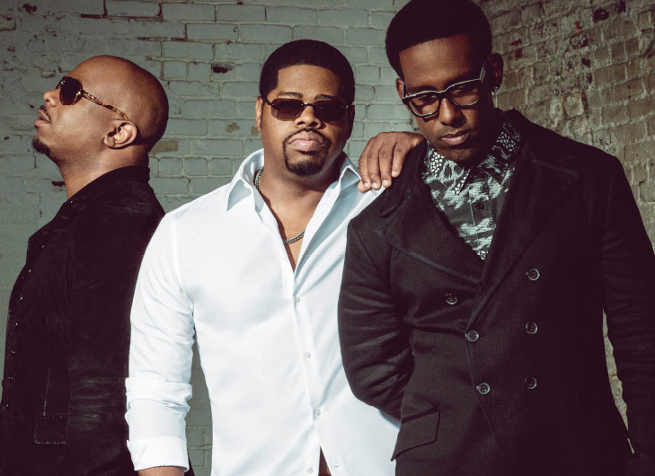 Boyz II Men Set to Perform at Women of Power Summit