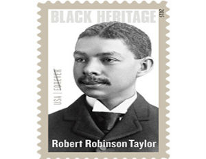 First African American MIT Grad to be Immortalized on Limited-Edition Stamp