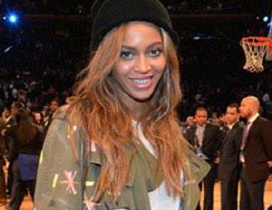 Flaws and All: Beyonce Still Beautiful in Leaked Photos