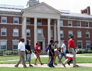 Report Reveals 10 States Have Withheld Over $50 Million in HBCU Funding