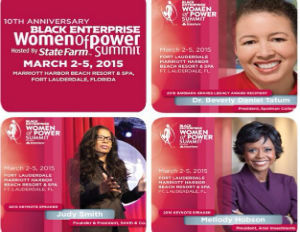 Day 2: Women of Power Attendees Learn the Value of Leveraging Their Power and Unique Talents