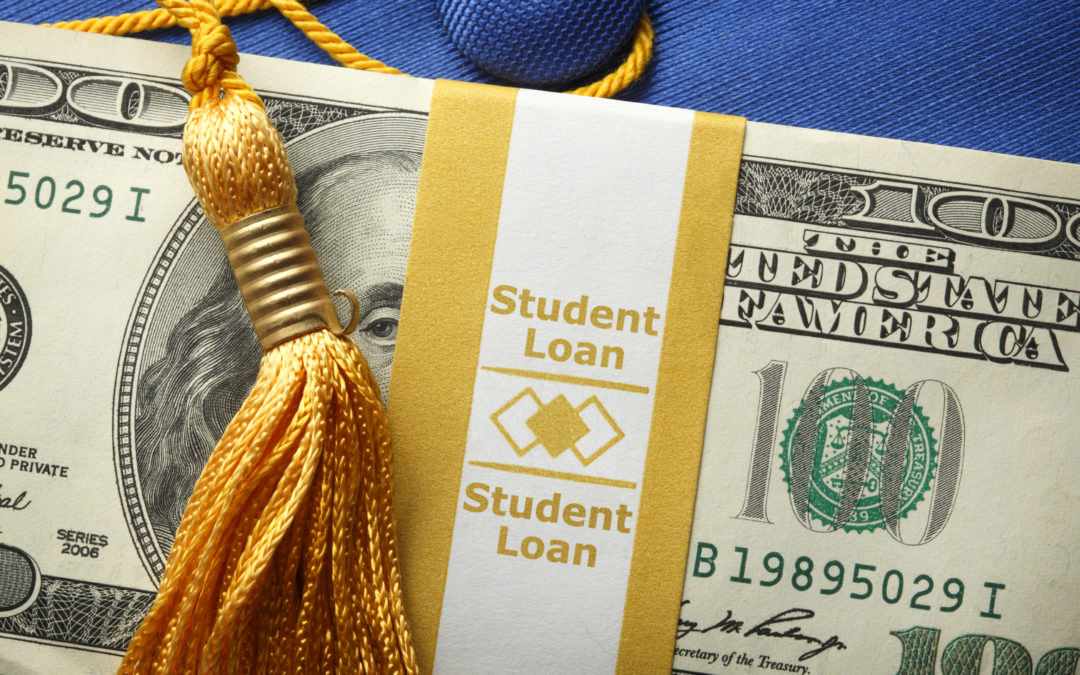 Want to Get $60,000 Toward Your Student Loan Debt? Read This