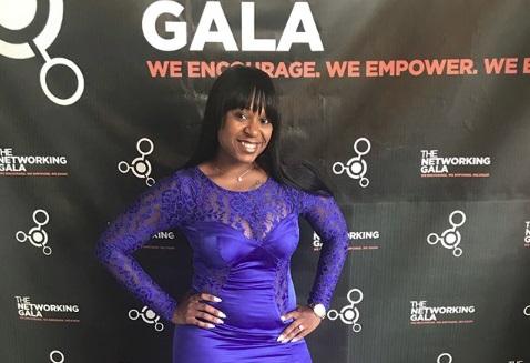 Sheer Bliss: Entrepreneur Opens Salon for Women Suffering Hair Loss