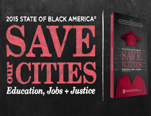 State of Black America Report: Minorities See Boost in Equality, But Gap Still Exists