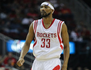 Corey Brewer Makes NBA Steal of the Night