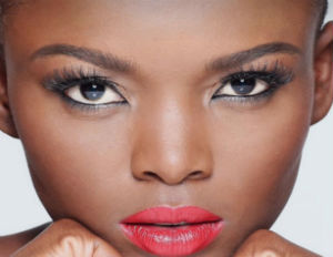 Beyond the Runway with Fashion Model Flaviana Matata