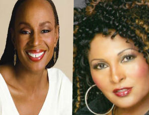 Lessons of Legacy: Susan L. Taylor and Pam Grier Share Candid Advice and Insights
