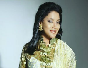 Phylicia Rashad Returns to TV as Lesbian FBI Agent in 'For Justice'