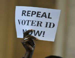 HBCU Students Sue Tennessee Over Voter ID Laws