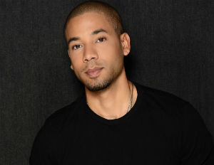 Empire's Jussie Smollett Heads To Public TV