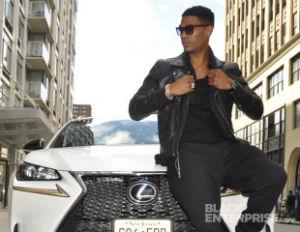 [RECAP] Lexus and Black Enterprise Present 'The Good Life'