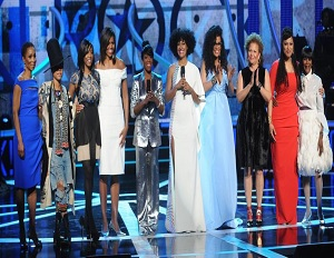 Black Girls Rock: Cicely Tyson and Michelle Obama Wow Audience with Speeches