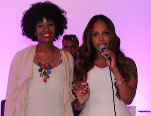 Beauty and Fashion Influencers Join Chrisette Michele for 8 City Social Media Marketing Tour