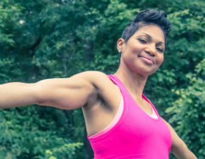 Career Fitness: Baby Weight Loss Equals Entrepreneurial Gain