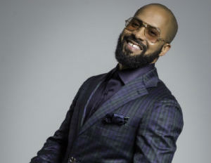 [WATCH] Black Enterprise and Combs Enterprises' Kenny Burns Celebrate the 'Good Life' with Google Hangout