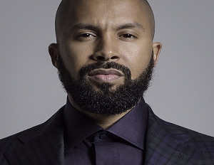 Cool Jobs: Kenny Burns Talks Revolt TV, Working with Diddy and Being the 'Lifestyle Specialist'