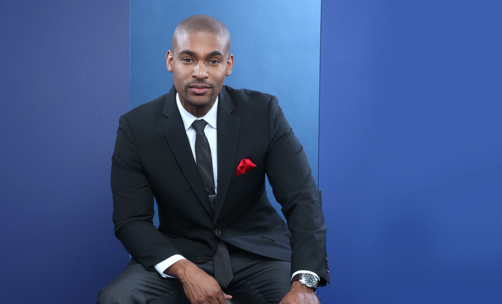 "BE Modern Man: Meet ""The Connector"" Paul Brunson"